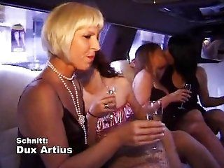 Amateur;Group;Mature;MILF;Blonde Swinger party 1