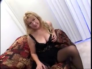 Anal,Blonde,DP,Mature Aged blond bitch...