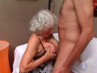 Grannies,Hairy,Mature