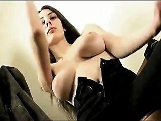 Big Tits,Showers,Softcore,Brunette,Mature
