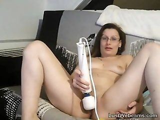 Amateur;Mature;MILF;Masturbation Amateur has...