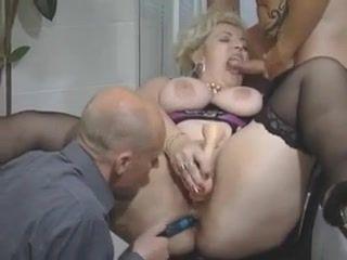 Anal,Threesomes,Mature,Big Tits