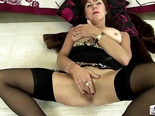Mature;MILF;HD Hot Matures with...