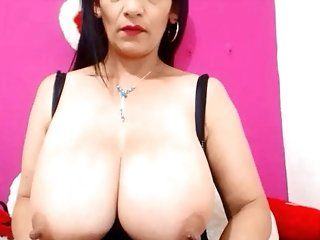 Big Tits;Ebony;Mature;Latina;Lingerie 10th HARD version of Web Models of...