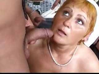 Gangbang,German,Grannies,Hardcore,Mature