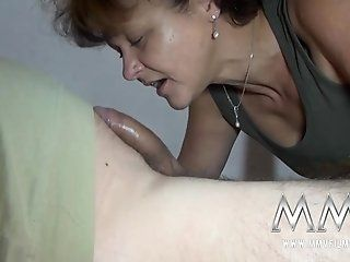 German,Cumshots,Mature,Hardcore,Blowjob Mature woman...