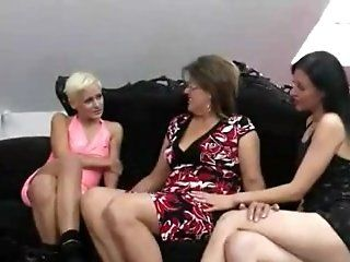 Group Sex,Lesbian,College,Mature,Cunnilingus One really hot...