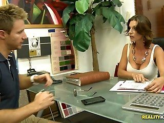 HD,MILFs,Blowjob,Brunette,Facial,Masturbation,Mature,Shaved,Hardcore Levi was super pissed when the tile...