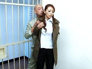 Asian,Japanese,Mature,Big Tits,Blowjob,Cumshots,Hardcore Sanae Asou is...