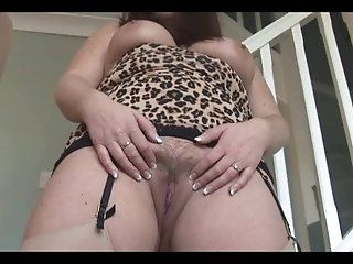 Mature,Big Tits,BBW Mature babe...