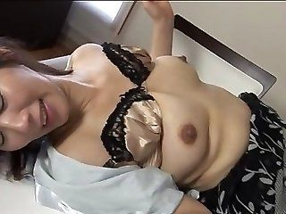 Amateur;Asian;Group;Mature;Japanese;MILF;Creampie;Japanese Censored 禁斷...