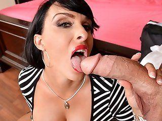 Big Tits,Blowjob,Handjobs,MILFs,Mature,Rimming,Big Dick Holly...
