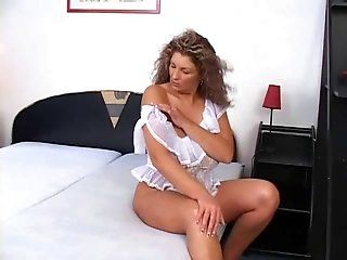 BBW,Blonde,Mature,Solo Girl,Big Tits Blonde mature...