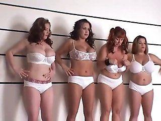 BBW,Big Butt,Lesbian,Mature,Big Tits