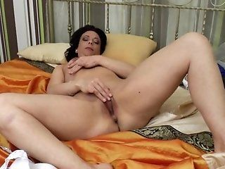 Amateur;Mature;Latina;Masturbation;HD solo mature Alex