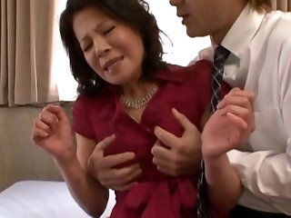 Asian,Japanese,Mature,Amateur,Blowjob,Hardcore This amazing Japanese AV Model is a...