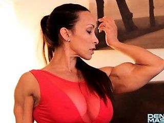 Big Tits;Mature;MILF;HD Denise Masino -...