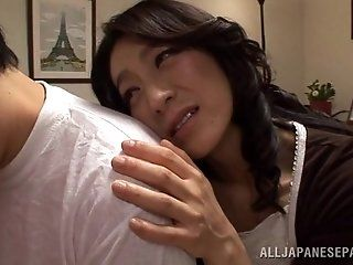 Asian,Japanese,Mature,Blowjob,Cumshots,Facial,Hardcore Marina Matsumoto...