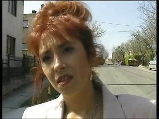 Amateur;Mature;MILF;Casting naughty-hotties net - Amateur redhead...