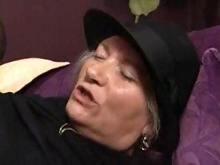 Anal,German,Grannies,Hardcore,Mature,Group Sex German whore...