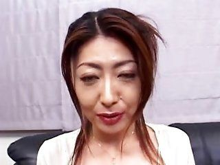Group;Mature;Japanese;Facials;Gangbang Oral sex and...