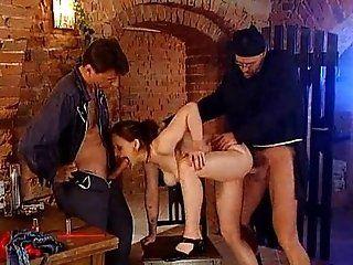 Big Tits;Anal;Wild & Crazy;Group;Mature;Facials;Double Penetration Italian Mature...