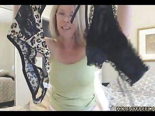 Big Tits;Blowjob;Anal;Mature;MILF;Masturbation;HD Watch Mature...