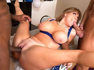 Big Butt,Big Tits,Cumshots,Facial,Handjobs,MILFs,Mature,Shaved,Big Dick,Threesomes Darla Crane has set up a polling...