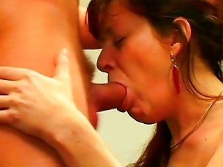 Mature;MILF;Redhead Honey.Marie