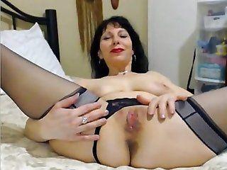 Mature;MILF Silvana sexy MLF...