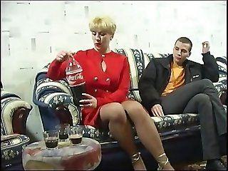 Mature RUSSIAN MATURE...