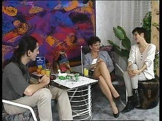 Big Tits;Cumshot;Mature naughty-hotties...