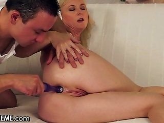 Big Tits;Anal;Mature;Blonde;HD 21SeXtreme Horny...