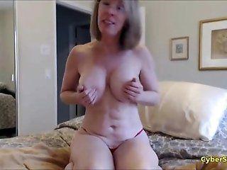 Big Tits;Amateur;Mature;MILF;Masturbation;HD Beautiful Busty...