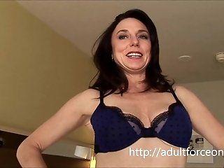 Anal;Amateur;Mature;MILF;HD Horny Milf Karen...