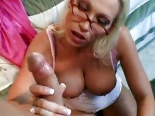 Big Tits;Blowjob;Amateur;Group;Mature;MILF;Blonde;Double Penetration Hot Blonde Mom...