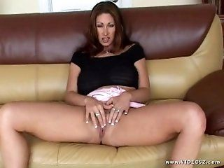 Mature;MILF Great sex with...
