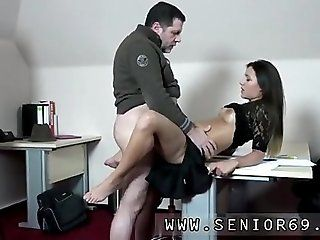 Blowjob;Mature Old goes young hd...