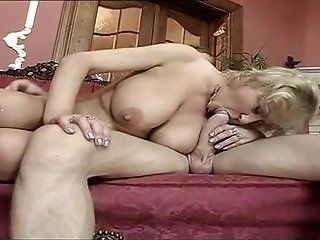 Big Tits;Mature;HD R.V-Komm zu Mama...
