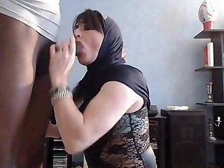 Big Tits;Blowjob;Ebony;Mature;Arab arab babe do blowjob