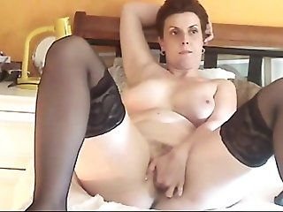Amateur;Mature;MILF MILF Solo Hot...