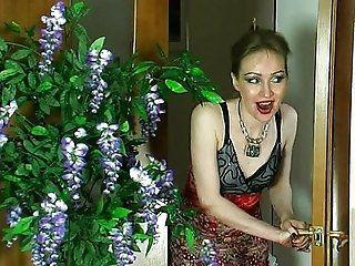 Mature;MILF StunningMaturesg617 Leila &...