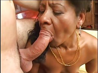 Black and Ebony;Matures;MILFs;Top Rated;MILF Hard;Hard Ethnic MILF Takes It Hard From The Back