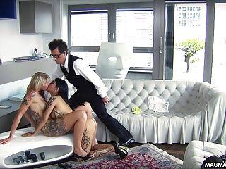 Amateur;German;Hardcore;Matures;Outdoor;Babes;Cumshots;Pornstars;Threesomes;British;HD Videos;Busty Blonde Babe;German Film;German Babe;Busty Blonde Fucked;Busty German;Blonde Babe;Babe Fucked;Blonde Fucked;Magma Film MAGMA FILM and...