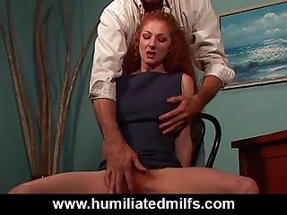 Anal;Matures;Spanking;Pussy;Fucking;Redhead;Ass Fuck;Hard;Da Pink Mommy Fucks Hard...