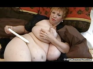 BBW;Grannies;Hairy;Matures;MILFs;HD Videos;Granny with Huge Tits;Granny Huge Tits;Oversized;Huge Granny;Granny Tits;Huge Tits;Granny;Older Woman Fun Oversized granny...