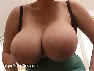 Amateur;Big Boobs;Matures;MILFs;Nipples;Unique Sexy Girls Huge Huge Bra...
