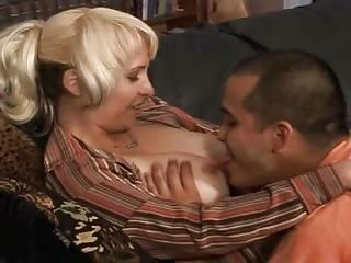 Blondes;Big Boobs;Matures;Clothed;Couple;Tit Licking;Pussy Licking;On Top;Pussy Fucking;Cum in Mouth;Old;Granny;Mounds;Mom Mature Mom SOPHIA...