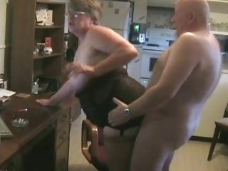 Amateur;BBW;Matures;Couple;Old old couple