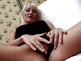 Group Sex;Matures;MILFs;Old+Young;Not Her Son;Between;Mother;Son Between mother...